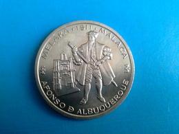 200 Escudos 1995 - Portugal
