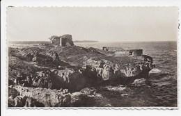 PHOTO KENYA Ruines Des Fortifications De MONBASA - Kenya