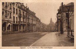 B49391 Verdun, La Rue Saint Pierre - France