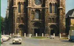 Peugeot 404 Citroen AMI 6 DS Renault R16 - Voitures De Tourisme
