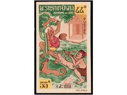 LAOS - Laos