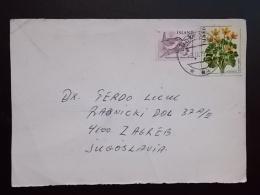 2598 - BUDARDAL, ICELAND - 1944-... Republique