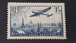 Poste Aérienne N° 9 Neuf ** TTB à 18% De La Cote. - Poste Aérienne