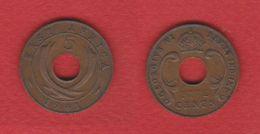 East Africa / KM 25.1 /  5 Cents 1941 / TTB - Colonie Britannique