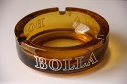 CENDRIER BOLLA - Glass