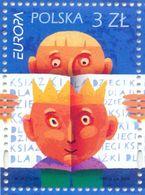 PL 2010 EUROPA CEPT, POLAND, 1v, MNH - Europa-CEPT