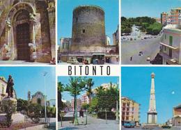 BITONTO - SALUTI DA - Bitonto
