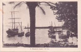 2 ALTE   AK   SANTA MARGHERITA LIGURE / Italien  - Verschiedene Ansichten -  1910 Ca. - Altre Città