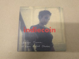 ANDREYA TRIANA A Town Called Obsolete  2104 UK CD EP Promo 4 Titres Cardsleeve - Music & Instruments