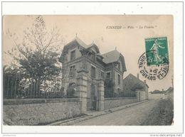Vinneuf Villa La Violette - France