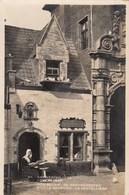 ANTWERPEN / EXPO 1930 / KANTWERKSTER / DENTELLIERE - Antwerpen