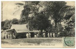 GUYANE - ENVIRONS DE CAYENNE - REMIRE - VUE DU CAMP DES FORCATS - Autres