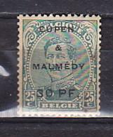 Belgique - België Nr OC59  Neuf - Postfris - MNH  (XX) - [OC55/105] Eupen/Malmedy