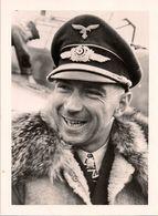 Aviation - Colonel Werner Mölders - 1941 - Reproductions