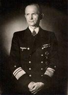 Amiral Karl Dönitz - Reproductions
