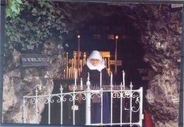TURHOUT - Laatste Zuster Begijn Bij Grot - Turnhout