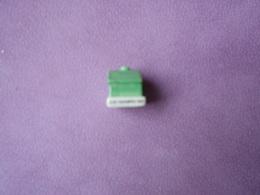 Fève 1999 Le Monopoly - Une Maison (T 549) - Regions