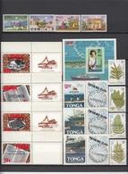 SPECIMEN Lot,unused Stamps - Stamps