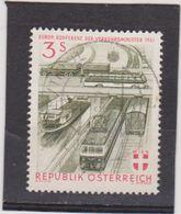 AUTRICHE  1961  Y.T. N° 926  Oblitéré - 1961-70 Used