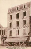 85:  Les Sables D'olonne : Hotel Parisien - Sables D'Olonne