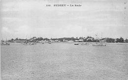 ¤¤    -   AUSTRALIE   -  SYDNEY   -  La Rade      -  ¤¤ - Sydney
