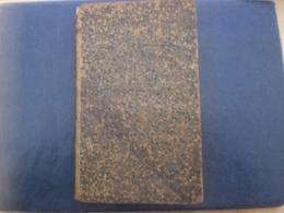 LIBRO ANTICO Livre Ancien Les Voyages De Christophe Colomb 1838 écrit En Français - 1801-1900