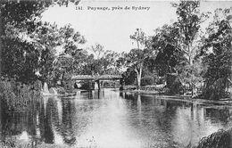 ¤¤    -   AUSTRALIE   -  SYDNEY   -  Paysage     -  ¤¤ - Sydney