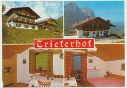 AK  Seis Südtirol Trieferhof - Ohne Zuordnung