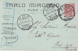 Alba - Italie