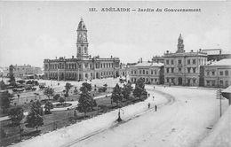 ¤¤    -   AUSTRALIE   -  ADELAIDE   -   Jardin Du Gouvernement   -  ¤¤ - Adelaide