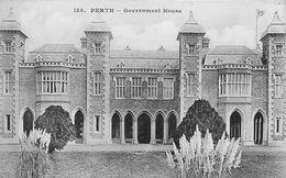 ¤¤    -   AUSTRALIE   -  PERTH   -   Gouvernement House  -  ¤¤ - Perth