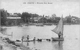 ¤¤    -   AUSTRALIE   -  PERTH   -   Mounts Bay Road  -  ¤¤ - Perth
