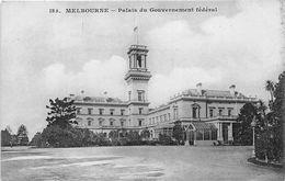 ¤¤    -   AUSTRALIE   -  MELBOURNE   -  Palais Du Gouvernement Fédéral -  ¤¤ - Melbourne