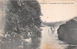 ¤¤    -  ILE MAURICE   -  Cascade De La Grande Rivière   -  ¤¤ - Maurice