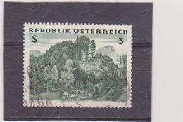 AUTRICHE  1962  Y.T. N° 963  Oblitéré - 1961-70 Used