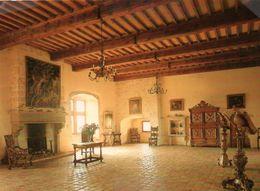 Château De BELVOIR - La Salle D'Honneur - Non Classés