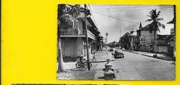 CAYENNE Rare Rue Lallouette (Tiburce) Guyane - Autres
