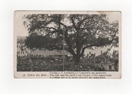 Cova Da Iria Fatima - Santarem