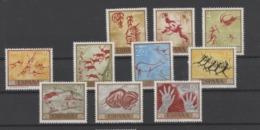 Espagne Prehistory Prehistoire  Peintures Rupestres - Prehistorie