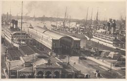 Genova Ponte Dei Mille - Genova (Genoa)