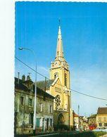 Sannois -  L 'église     Y1596 - Sannois