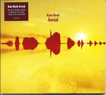 KATE BUSH – 2 CD – AERIAL – 2005 – 0946 3 43960 2 8 – EMI Records Ltd - Music & Instruments