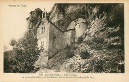 Lozère - Lot N° 166 - Lots En Vrac - Lot Divers Du Département De La Lozère - Lot De 20 Cartes - Postcards