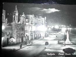 Molfetta  Corso Dante Usata 1958 - Molfetta