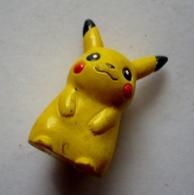 Figurine - PIKACHU - Figurines