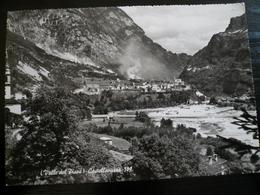 Castellavazzo Belluno   Usata 1964 - Altre Città