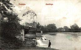 DESSAU  GESTANGE - Dessau