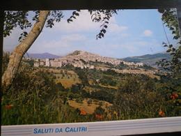Calitri Avellino  Usata - Italia
