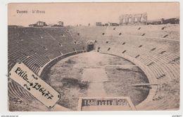 Verona - Cpa / L'Arena. Circulé. - Verona