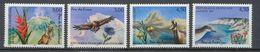 TIMBRE - FRANCE- - 1997 - NEUF - Yvert 3054-/-3057 - France